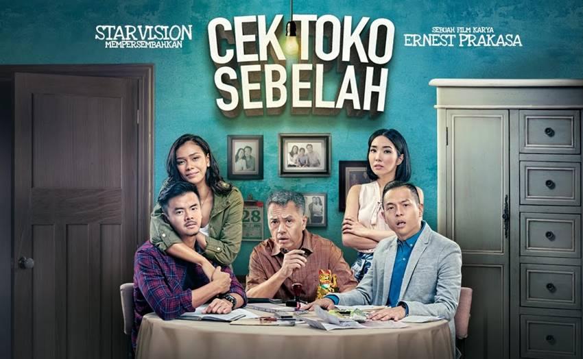 poster Cek Toko Sebelah