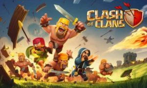 film Clash of Clans