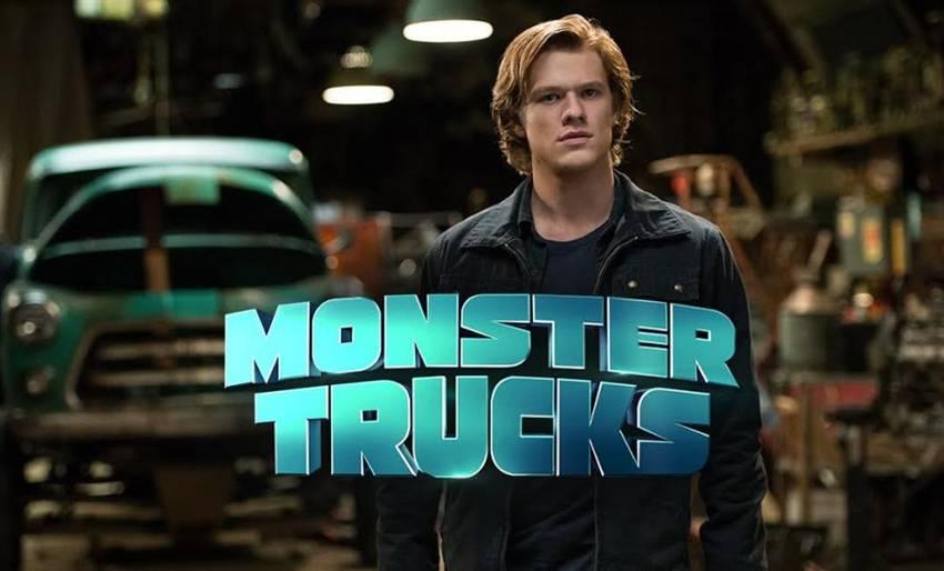 Film Monster Truck