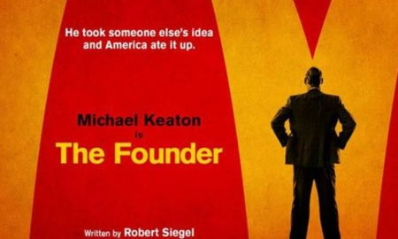 Sinopsis Film The Founder