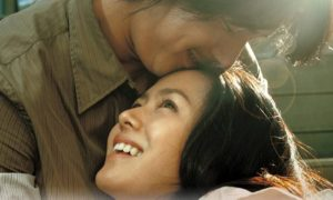 Film Romantis Korea