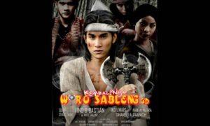 Kembalinya Wiro Sableng