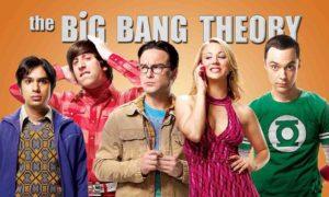 The Big Bang Theory Season 10