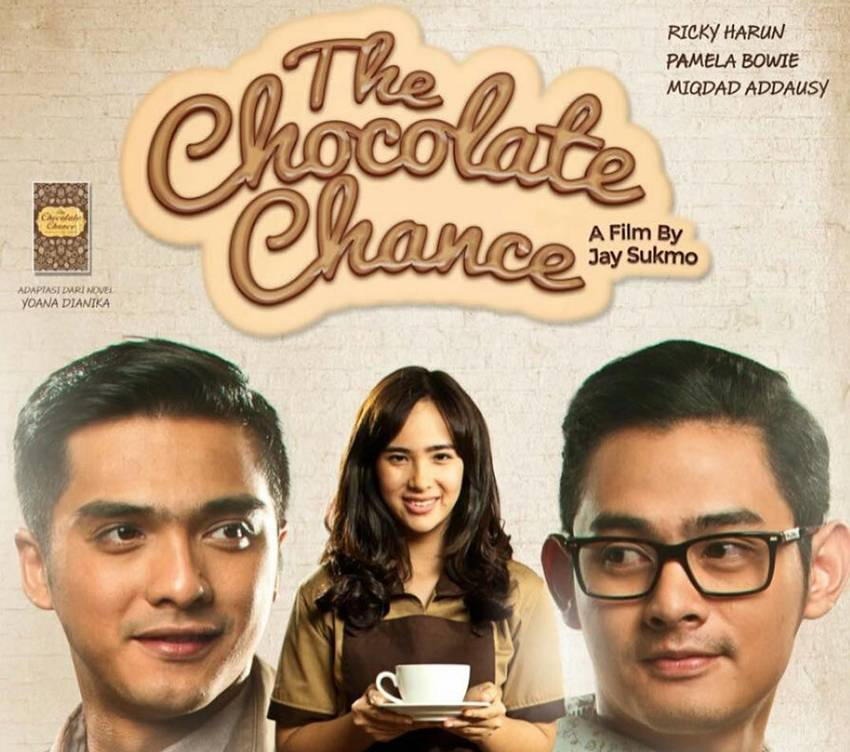 The Chocolate Chance