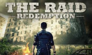 The Raid Versi Hollywood