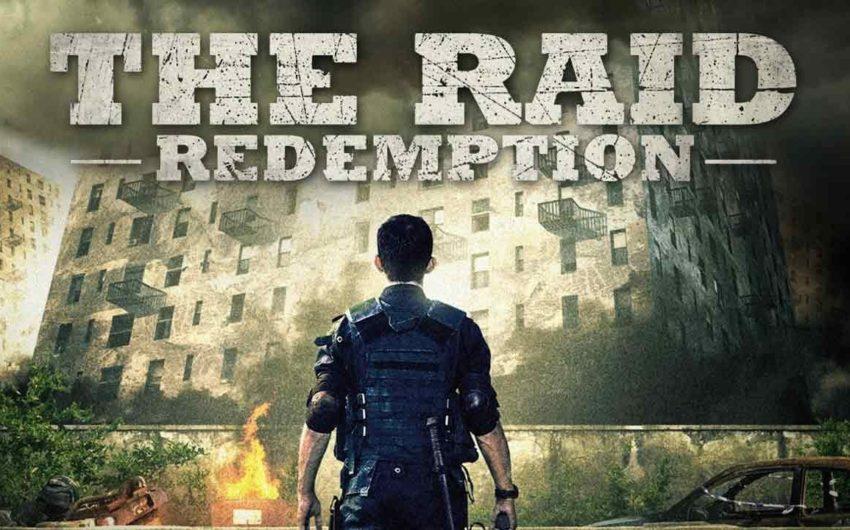 The Raid Versi Hollywood