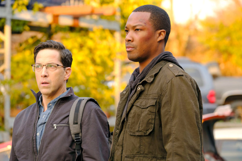 24 : Legacy episode 7