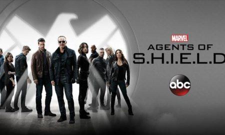 Agen of SHIELD season 5