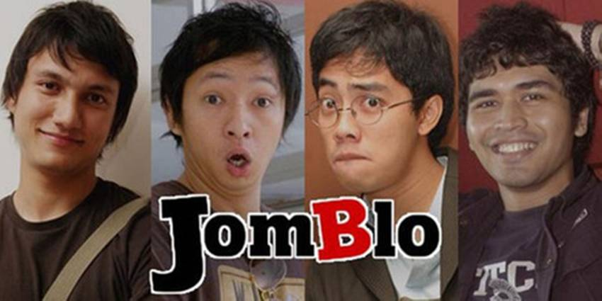 Film Jomblo Remake