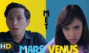 Mars Met Venus