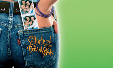 The Sisterhood of the Traveling Pants 3