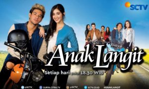 Rating Anak Langit