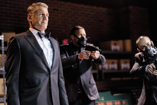 Arrow Season 5 Episode 17