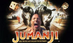 film Jumanji (2017)
