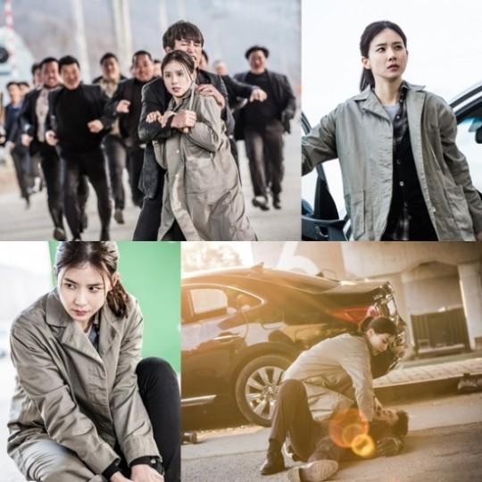 Drama Korea Whisper