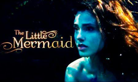 The Little Mermaid (2017)