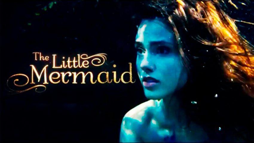 The Little Mermaid 2017 Kisah Seru Putri Duyung Modern Layarid