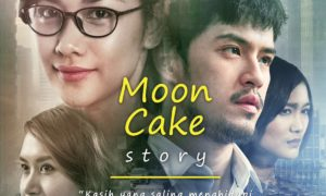 Film Mooncake Story