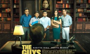 Film The Guys