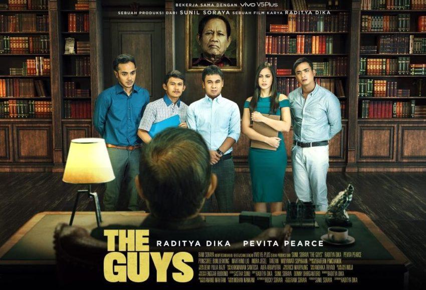 Film The Guys