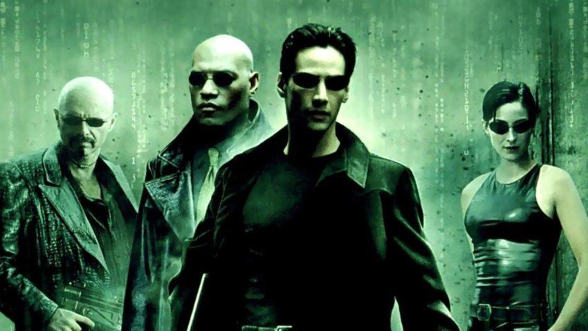 The Matrix Terbaru