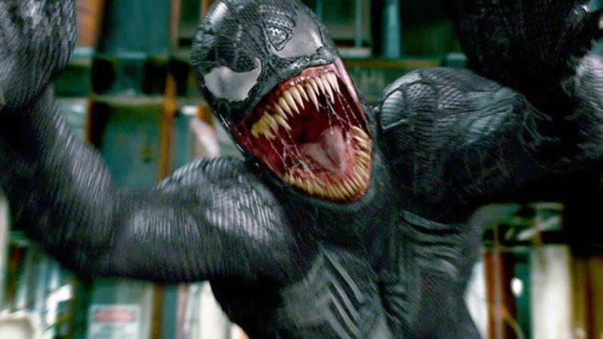 Walah Film Venom Carnage Masuk Kategori Horor Layarid