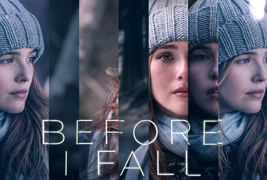 Film Before I Fall