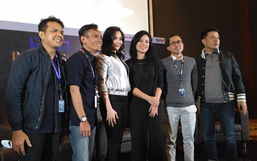 Indonesian Movie Actors Awards 2017