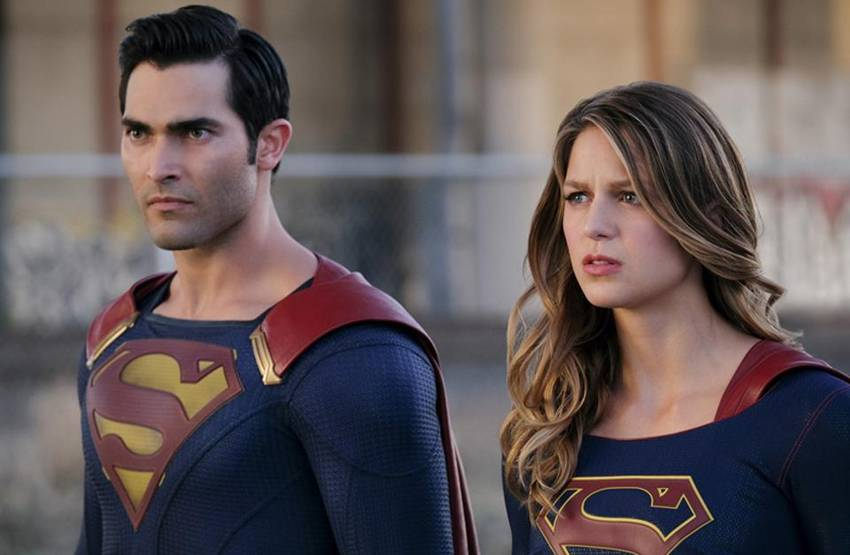Episode Final Supergirl Season 2