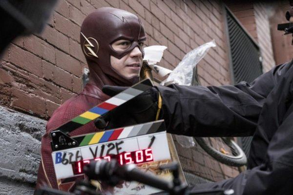 Episode Terbaru The Flash Season 3