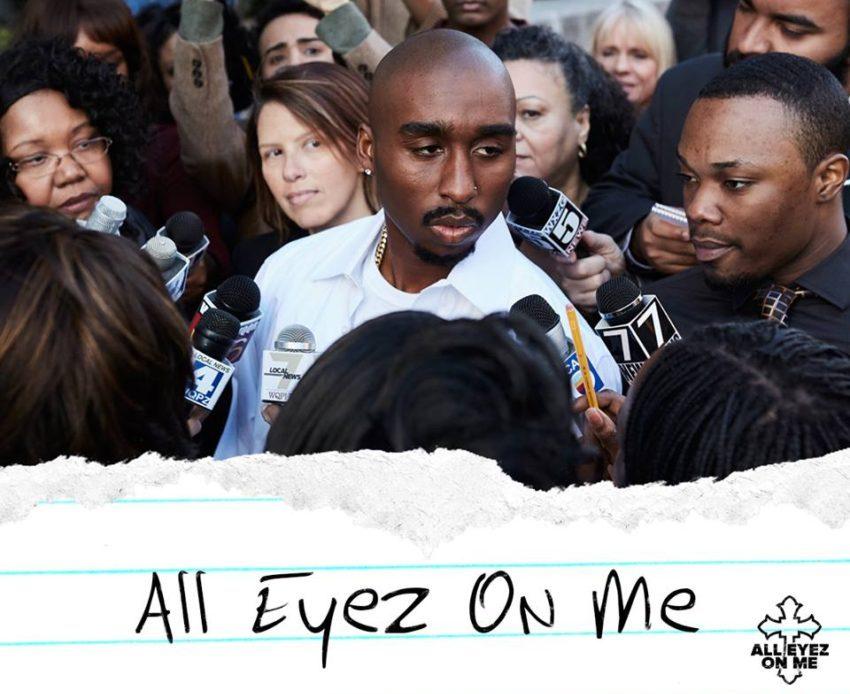 Film All Eyez On Me