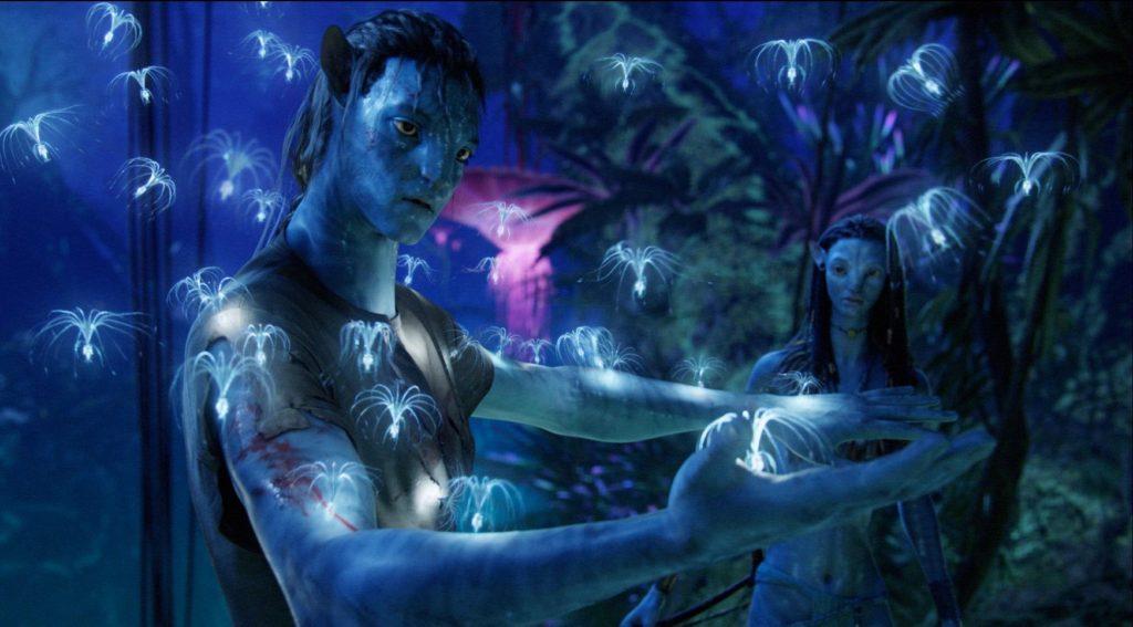 Sekuel Avatar