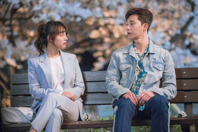 Drama Korea Fight My Way