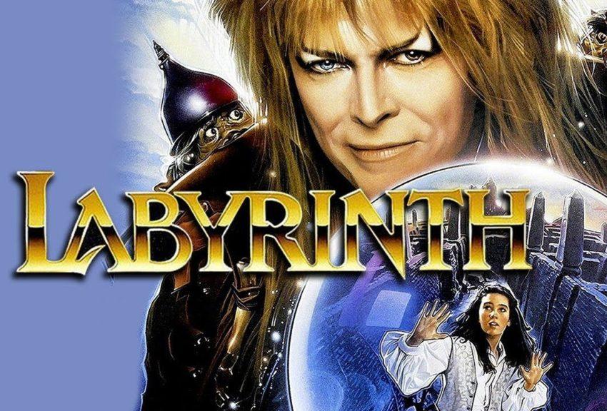 Film Labyrinth