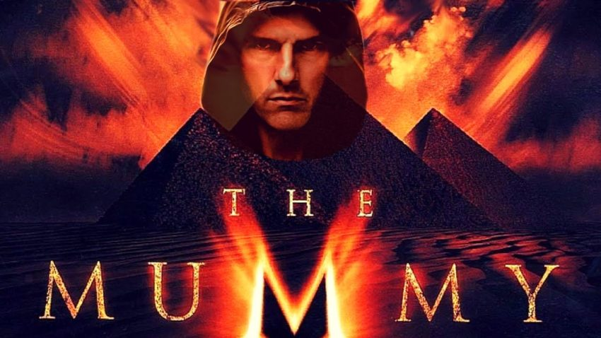 Film The Mummy