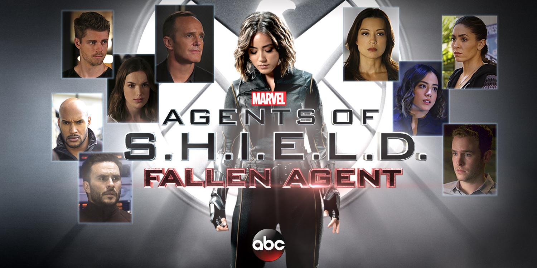 Agents of SHIELD Season 4 : The Framework Masih Terus ...