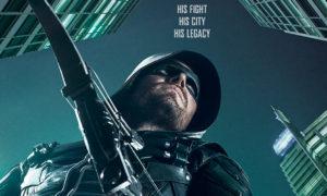 Episode Terakhir Arrow