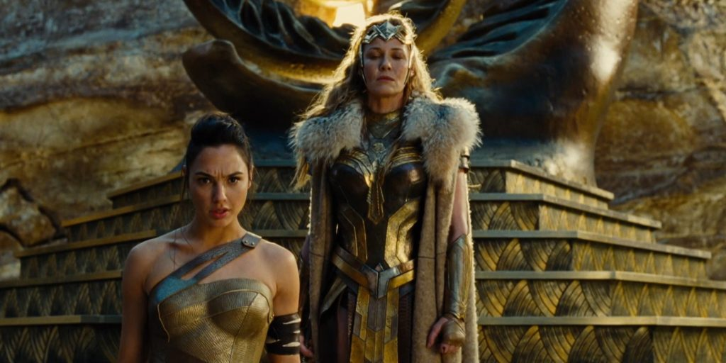 Trailer Akhir Wonder Woman