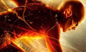 final The Flash season 3