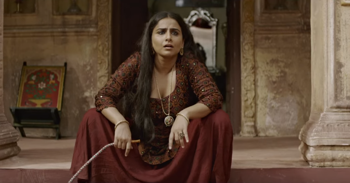 Film Begum Jaan