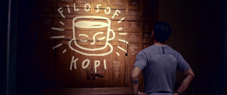 Review Filosofi Kopi 2
