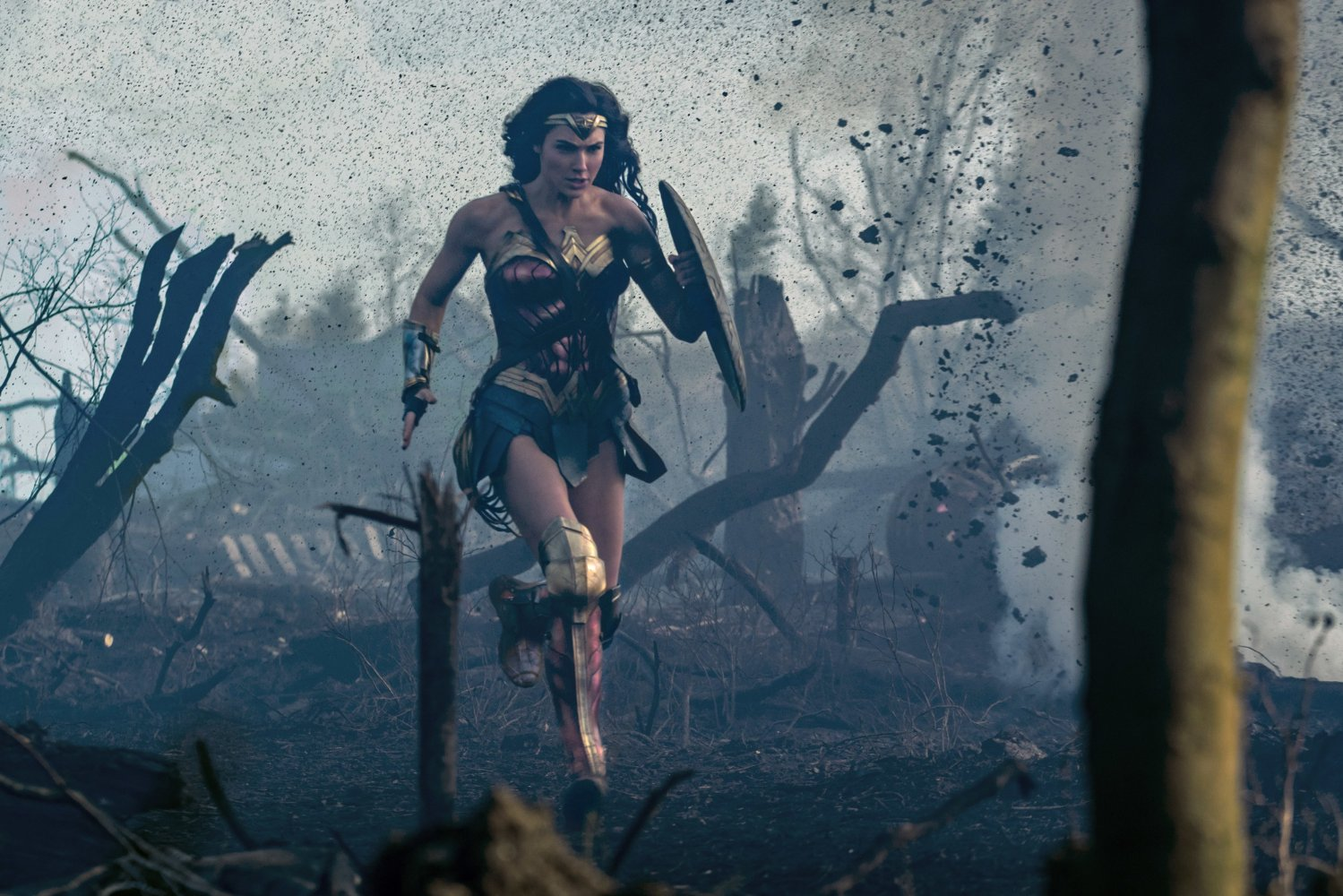 Wonder Woman 2017 Layar Id
