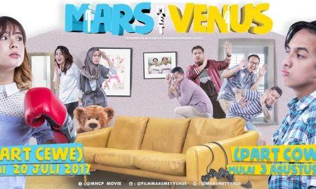 Mars Met Venus (Part Cewe)
