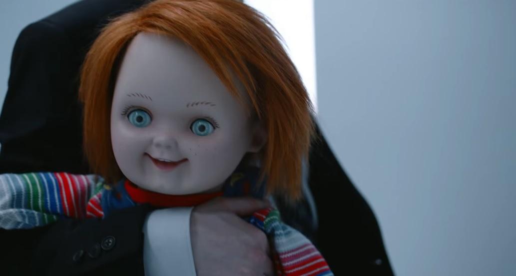 Cult Of Chucky Akan Buat Halloween Lebih Berdarah Layar Id