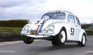 serial TV Herbie