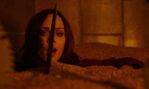 Trailer pertama Jigsaw