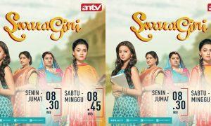 Serial Swaragini