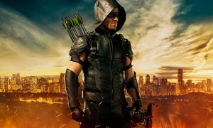 episode 4 Arrow season 6