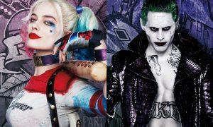 Joker dan Harley Quinn