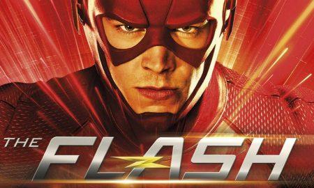 The Flash season 4 episode 3